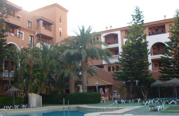 фото Apartamentos Estrella De Mar изображение №6