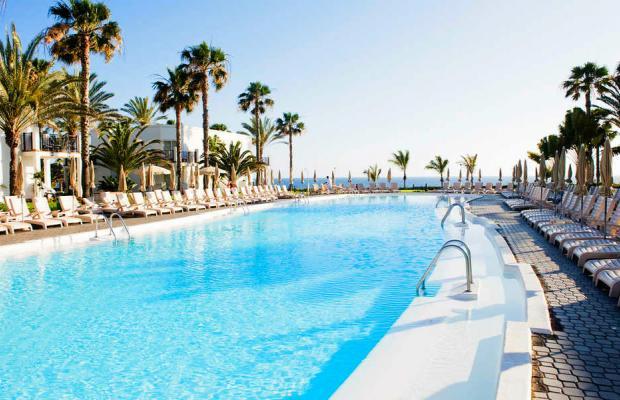 фотографии Riu Palace Meloneras Resort изображение №4