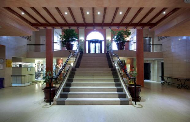 фото Exe Gran Hotel Solucar изображение №34