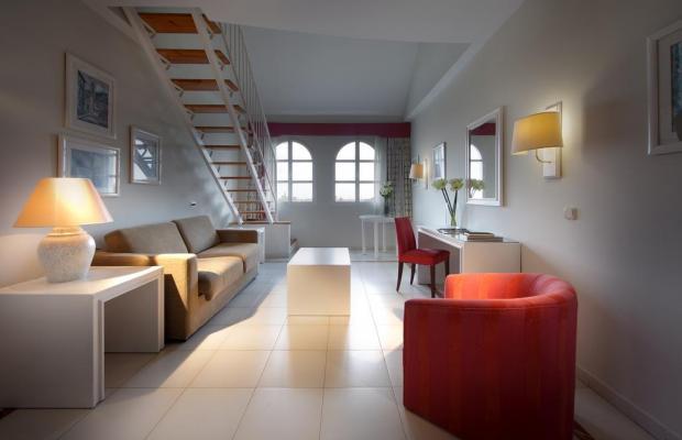 фото отеля Exe Gran Hotel Solucar изображение №9