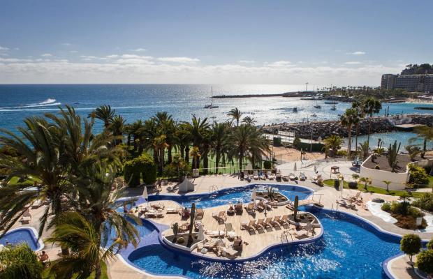 фотографии отеля Radisson Blu Resort (ex. Steigenberger La Canaria) изображение №55
