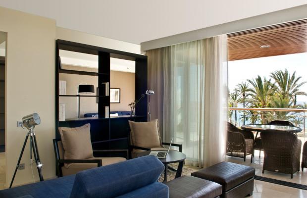 фотографии Radisson Blu Resort (ex. Steigenberger La Canaria) изображение №28