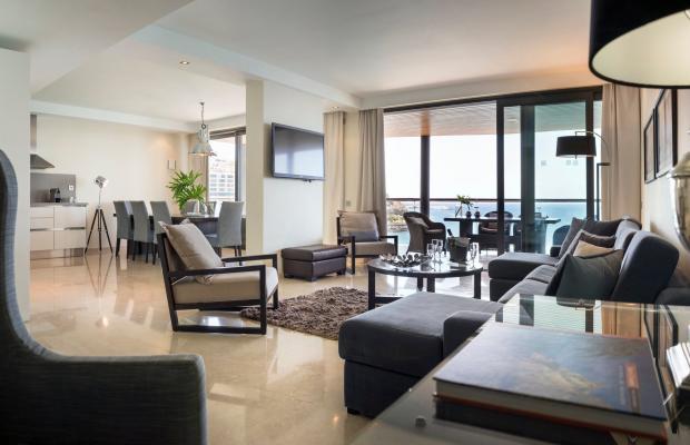 фотографии Radisson Blu Resort (ex. Steigenberger La Canaria) изображение №16