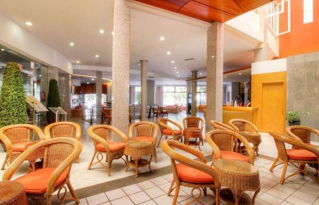 фото отеля Bull Hotel Escorial & Spa изображение №17