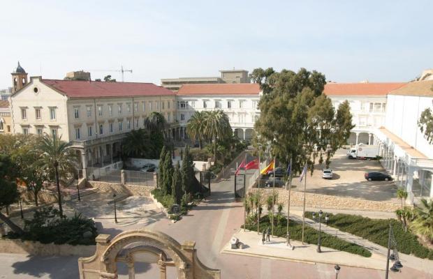 фото отеля Los Habaneros изображение №25