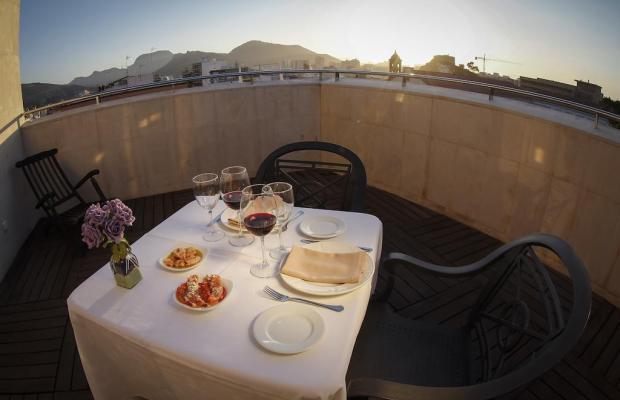 фото отеля Los Habaneros изображение №9