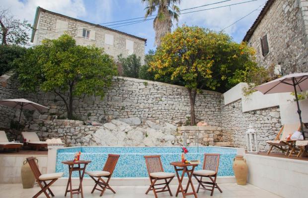 фото отеля Hotel Casa del Mare - Capitano изображение №1