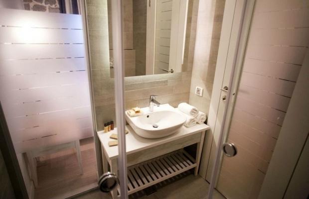 фотографии отеля Hotel Casa del Mare - Capitano изображение №23
