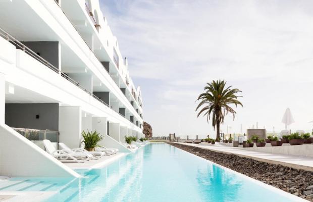 фото Ocean Beach Club (ex. Riviera Beach & Spa) изображение №18