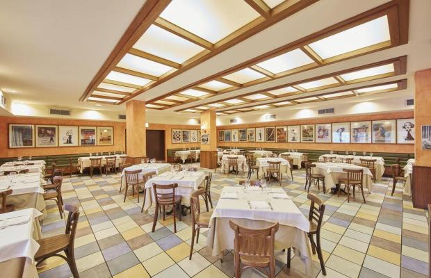 фотографии отеля PortAventura Hotel El Paso  изображение №7