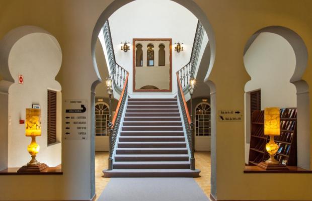 фотографии отеля Balneario Vichy Catalan изображение №11