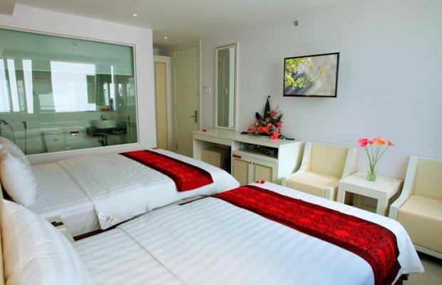 фотографии отеля Sun City Hotel изображение №7