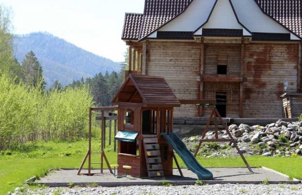 фотографии отеля Заря (Zarya) изображение №43