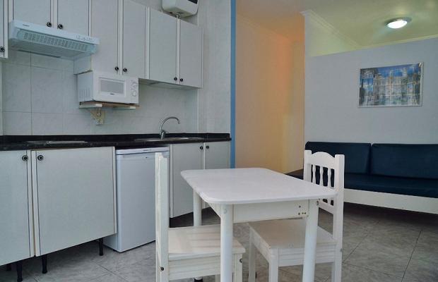 фото отеля Apartamentos Tejeda изображение №17