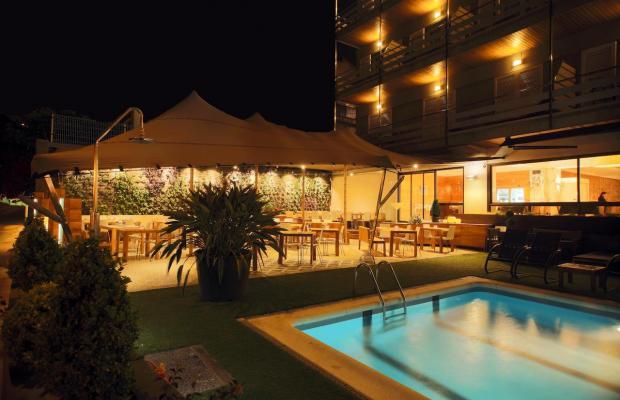 фото отеля Canyelles Platja изображение №25