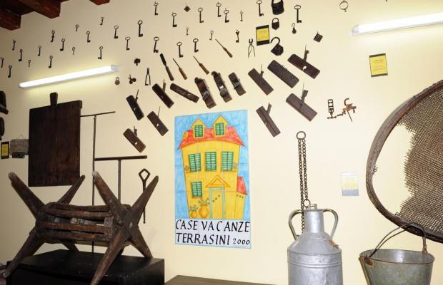 фотографии отеля Case Vacanza Terrasini 2000 изображение №11