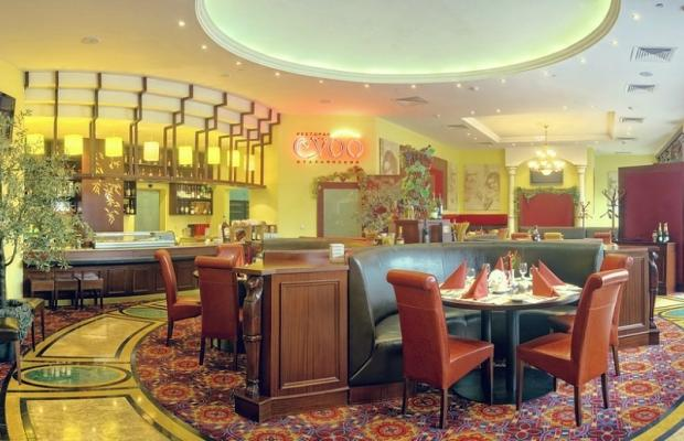фото отеля Korston Club Hotel (Корстон Клуб Отель) изображение №29