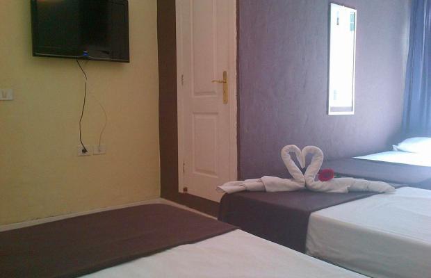 фотографии отеля Bora Bora The Hotel изображение №27