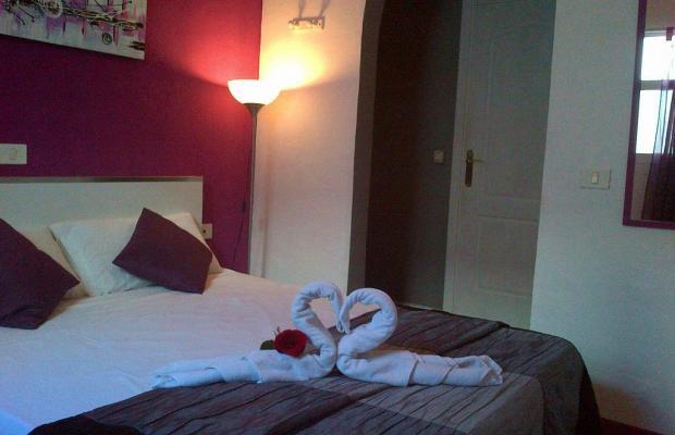 фото отеля Bora Bora The Hotel изображение №17