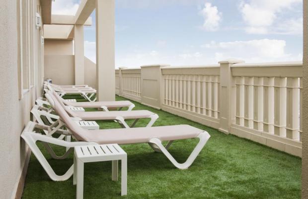 фотографии отеля Elba Motril Beach & Business Hotel (ex. Gran Hotel Elba Motril) изображение №7