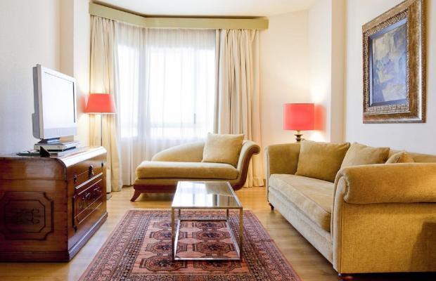 фотографии Hesperia Sevilla изображение №12