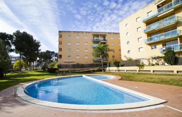 фотографии отеля Apart Golden Aqua изображение №19