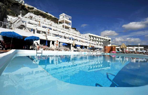 фото отеля Trujillo Castellanos Apartamentos Rocamar изображение №1