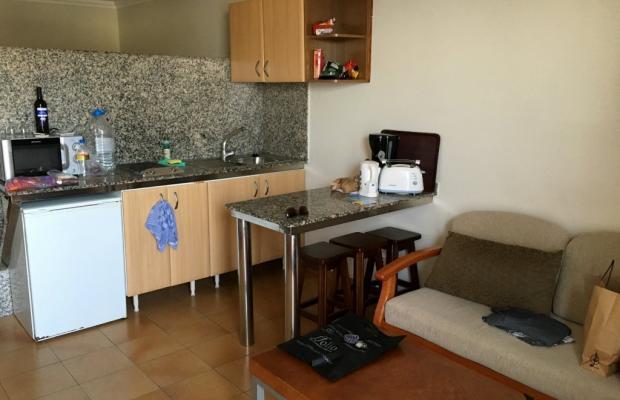 фото отеля Trujillo Castellanos Apartamentos Rocamar изображение №5