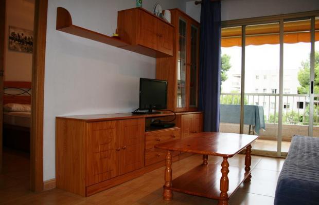 фотографии отеля Atalaya Mar Salou изображение №7