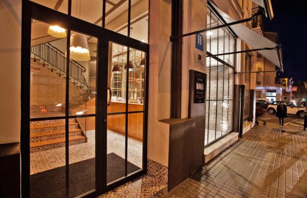 фото Hotel Avenida (ex. Husa Avenida) изображение №2