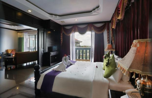 фото Lucky Angkor Hotel изображение №14