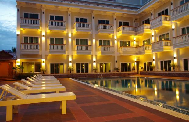 фото Bao mai resort  изображение №18