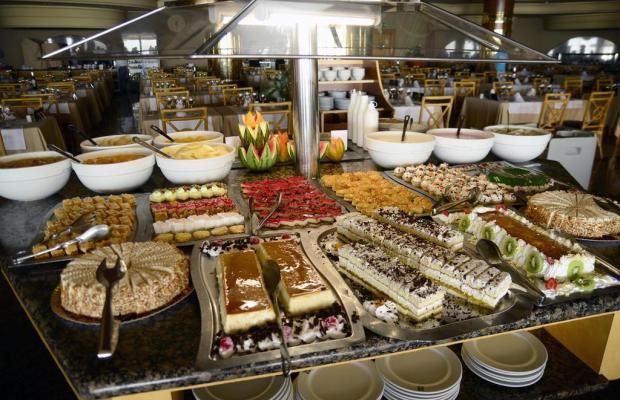 фотографии Gloria Palace Amadores Thalasso & Hotel изображение №12