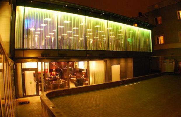 фотографии отеля Scandic Arvika изображение №59
