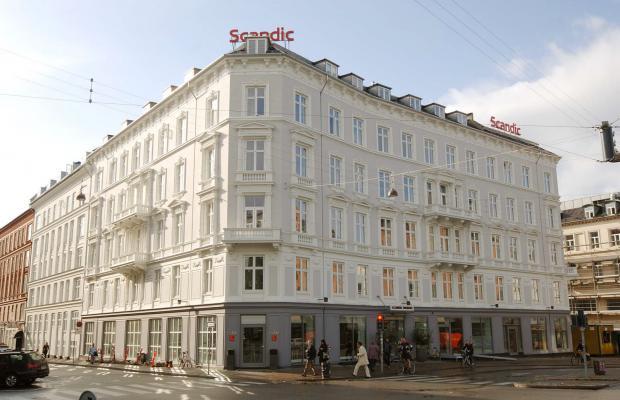 фото отеля Scandic Webers изображение №1