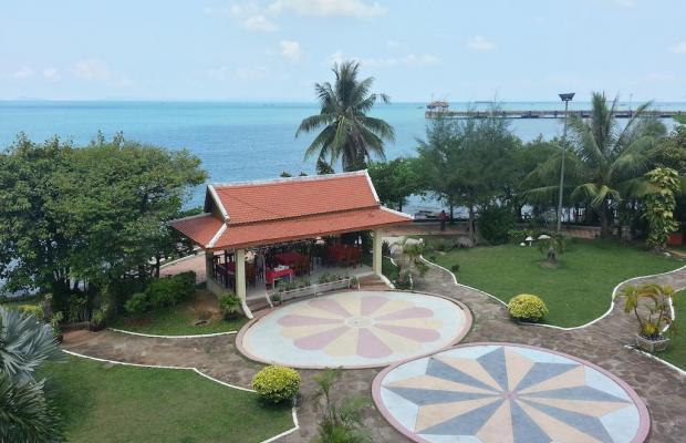 фото отеля New Beach изображение №5