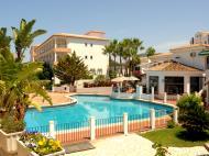 Complejo Bellavista Residencial, Apts