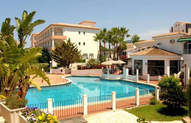 фото отеля Complejo Bellavista Residencial изображение №1