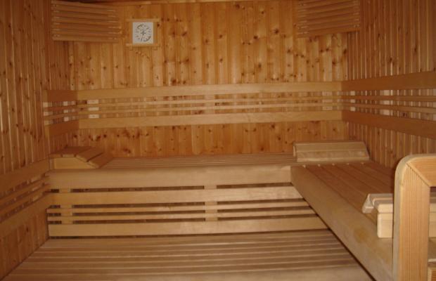 фотографии отеля Complejo Bellavista Residencial изображение №15