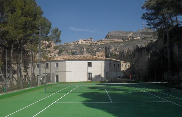 фото Parador de Cuenca изображение №38