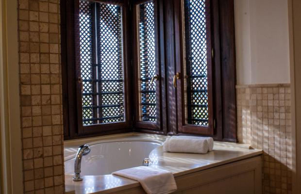 фото отеля InterContinental Mar Menor Golf Resort and Spa изображение №57