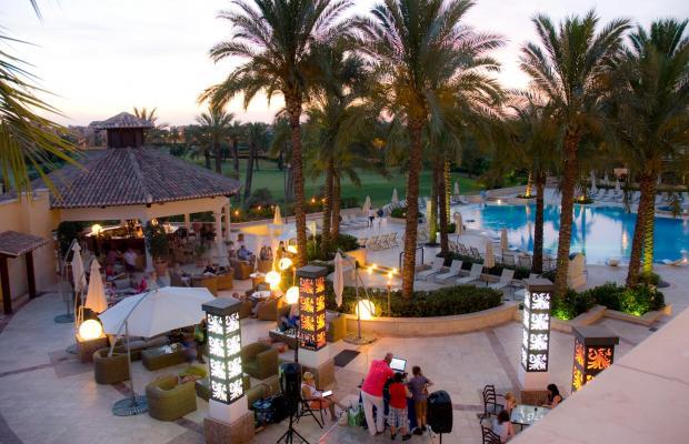 фото отеля InterContinental Mar Menor Golf Resort and Spa изображение №33