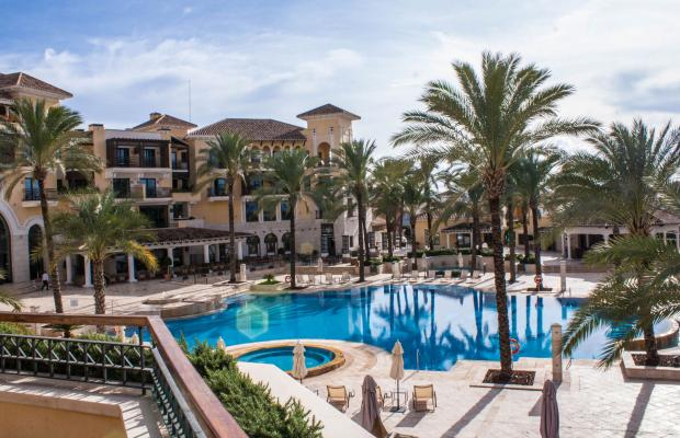 фото InterContinental Mar Menor Golf Resort and Spa изображение №6