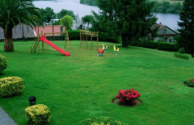 фотографии Parador de Tui изображение №24