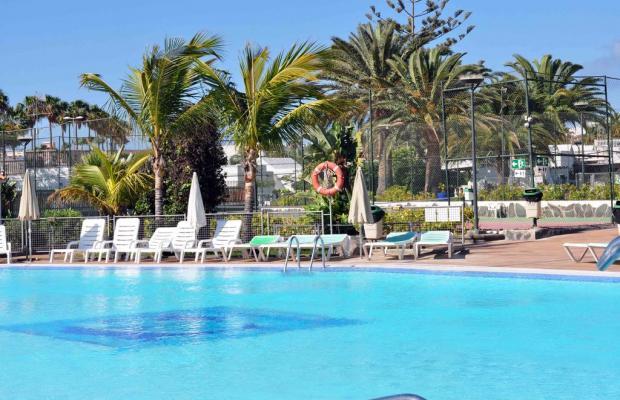 фотографии отеля Santa Clara изображение №15