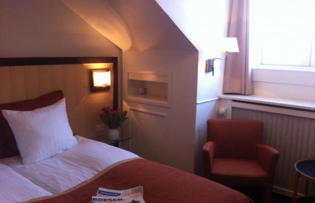 фотографии отеля Ascot Hotel изображение №19