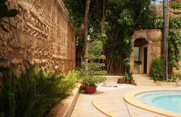фотографии отеля Angkorland Hotel Siem Reap изображение №15