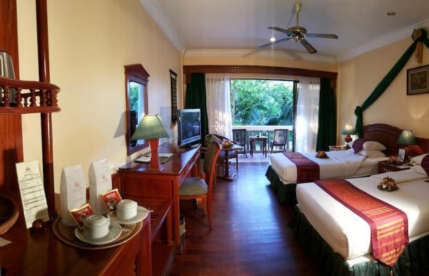 фото Apsara Angkor Hotel изображение №26