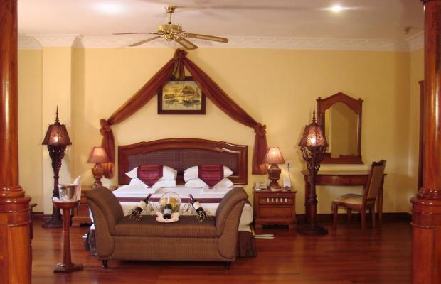фотографии Apsara Angkor Hotel изображение №24
