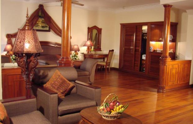 фотографии Apsara Angkor Hotel изображение №20